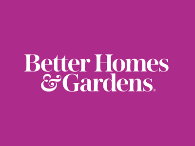 Exceptionnel Better Homes And Gardens: Pure Padma